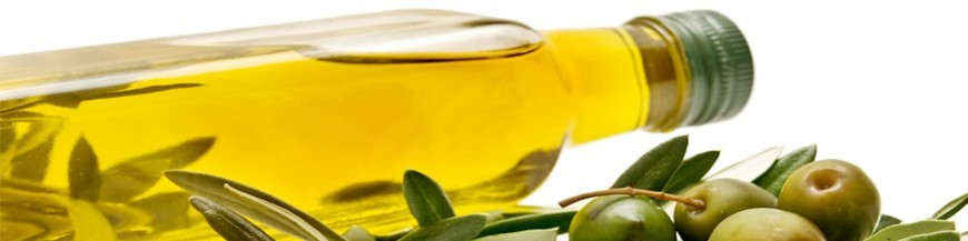 L'olio extravergine