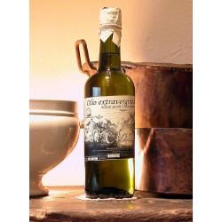 Olio extra vergine - 12 Bottiglie da 500ml
